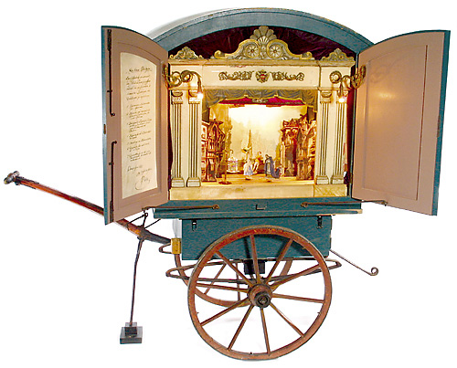 Theaterwagon