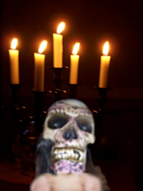 Candleabrax
