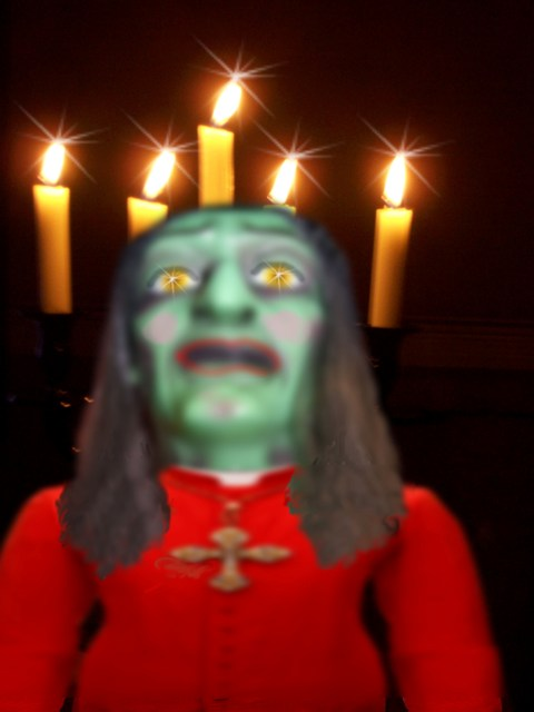 Candleabray
