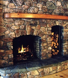 Fireplace_home