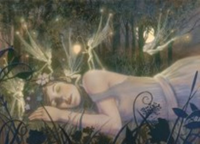 Sleepingfairy