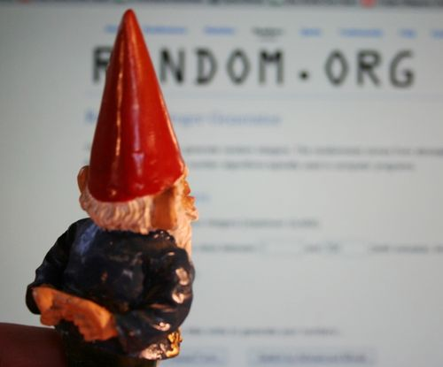 Gnomeatrandomorg