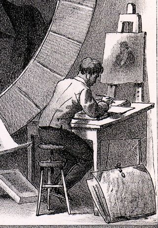 Stone_LithographicArtist