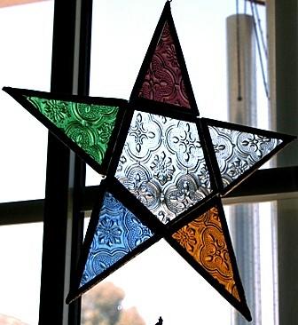 Glassstar