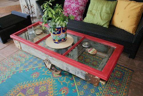 bohemian coffee table | nick boynton furniture