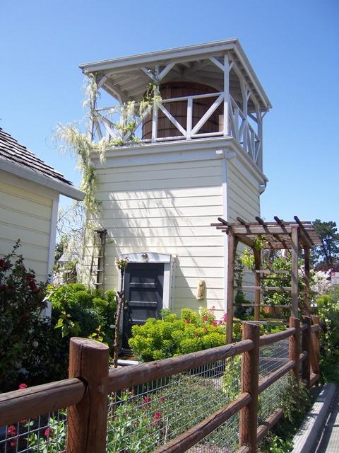 Housewatertower