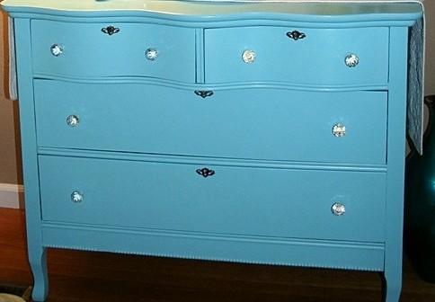 Dresserturquoise