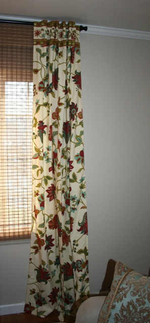 Livingroomcurtains