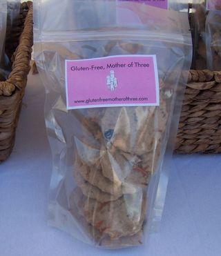 Marshacookies