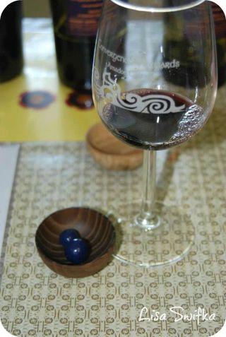 Wineandchoccoveredblueberries