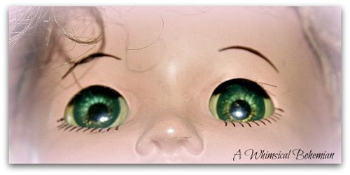 Dollseyes