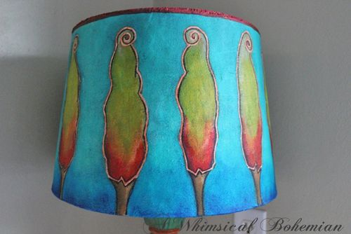 KitchenartlampshadeWM