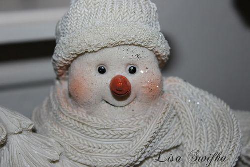 Snowman2 WM