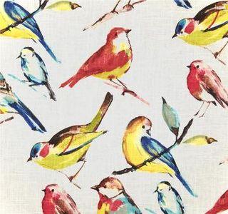 Birdfabric