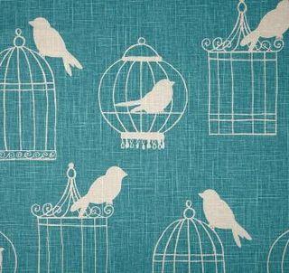 Birdcagefabric
