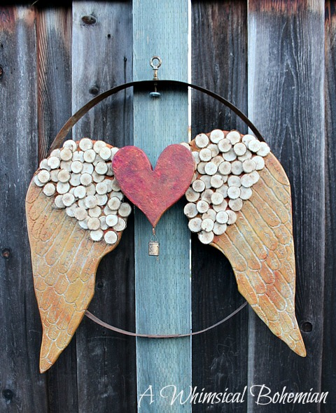 WingedheartgardenartWM