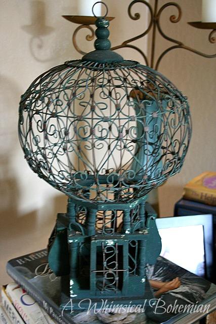 BirdcageWM