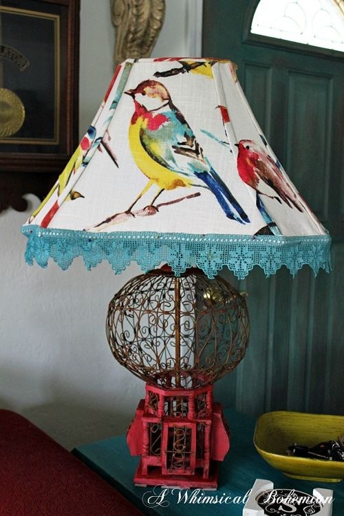 BirdcagelampWM