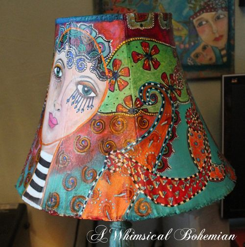 Artlampshade8WM