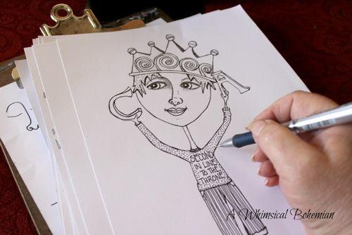 DrawingWM