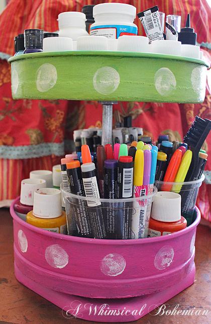 Paintcaddy