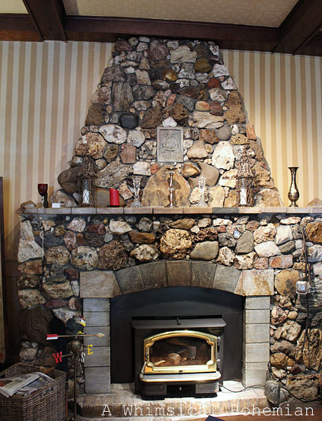 Rockfireplace