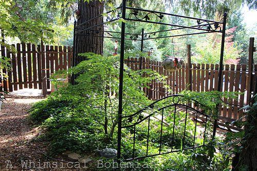 Gardenbedwm
