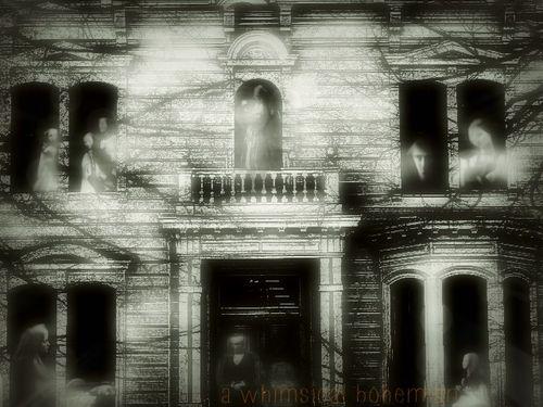 Hauntedhousex