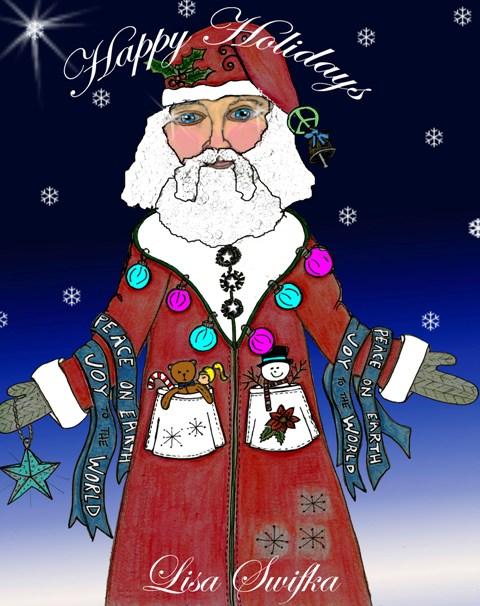 Santa2x