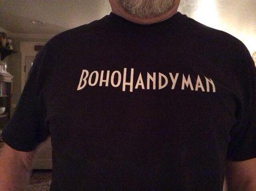 Bohohandyman