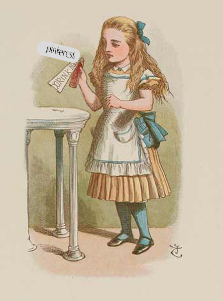 Alice-with-bottle