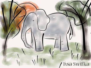 ElephantIPad