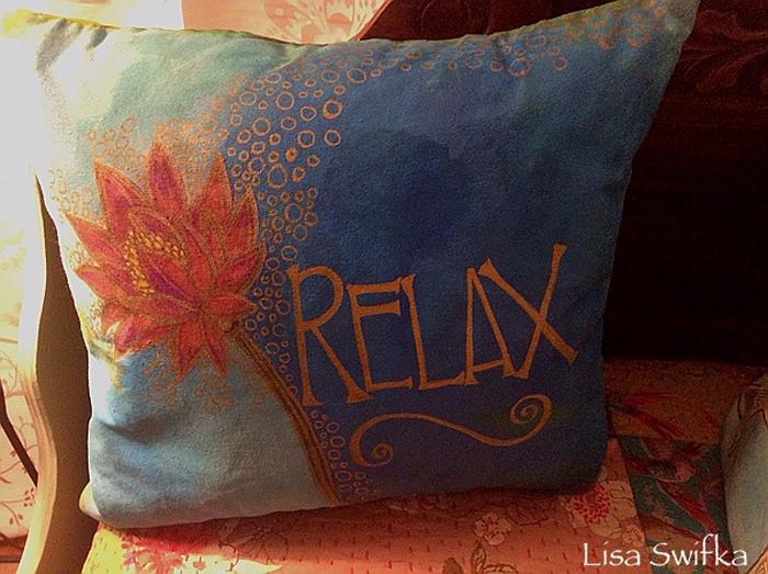 Relaxpillow