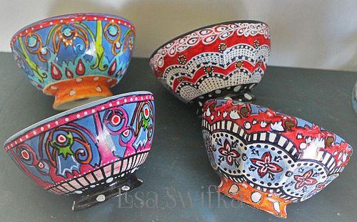 Paintedbowls