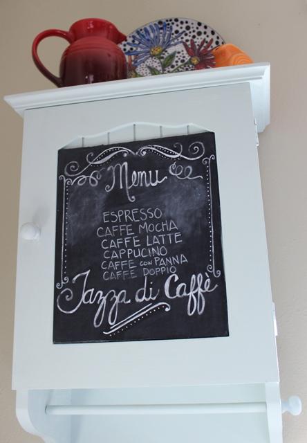 Coffeecupboard