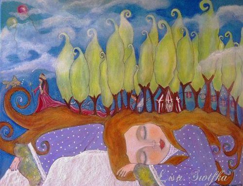 Slumber Land